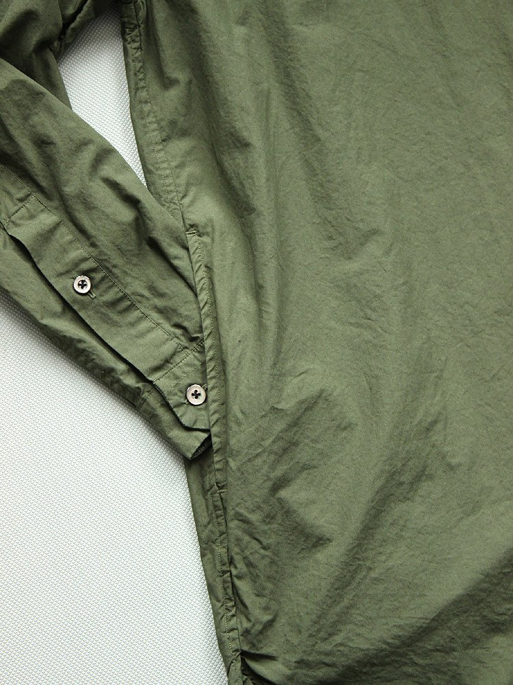 marka   マーカ WIDE SPREAD COLLAR SHIRTS [EXCLUSIVE]