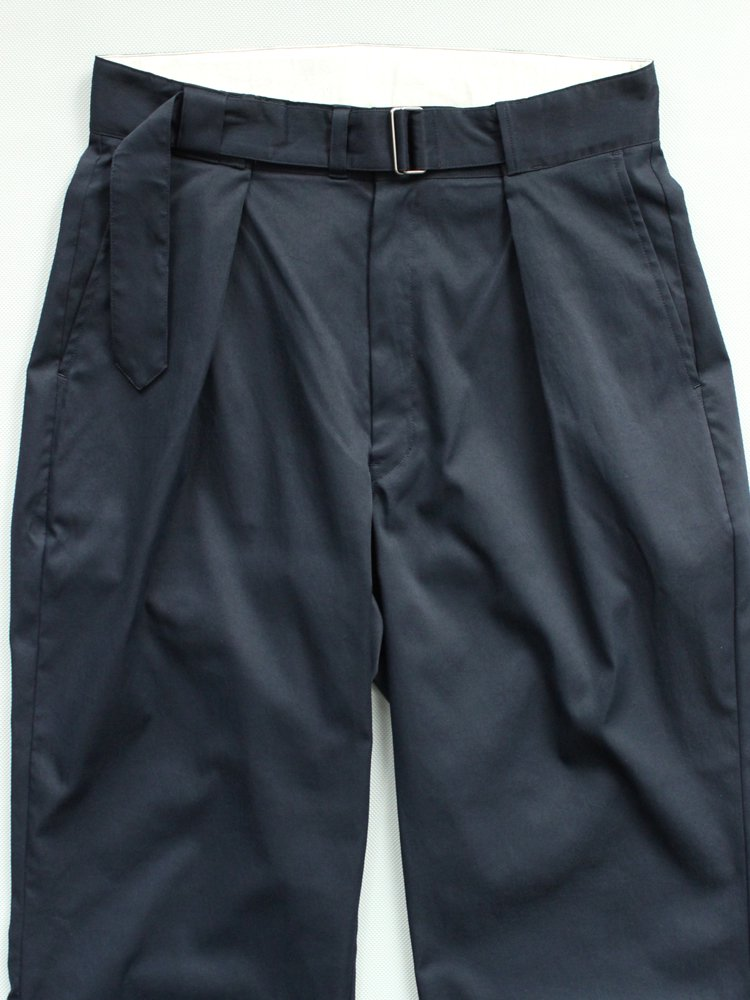 marka | マーカ WIDE WORK PANTS