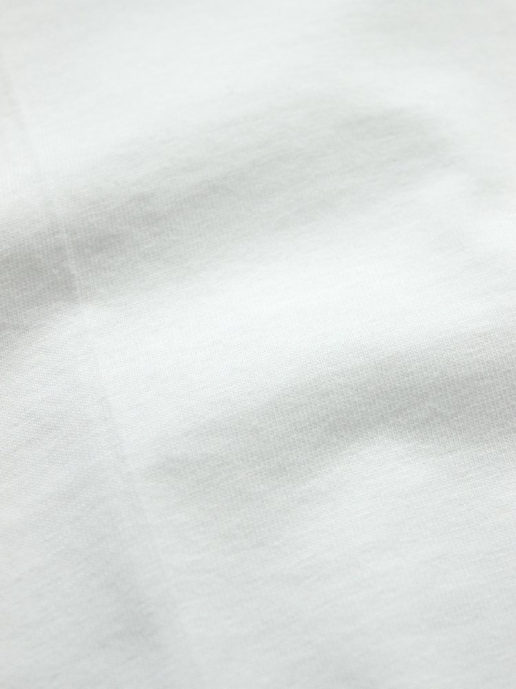 Select Items | セレクトアイテム FINEST T-SHIRT #WHITE