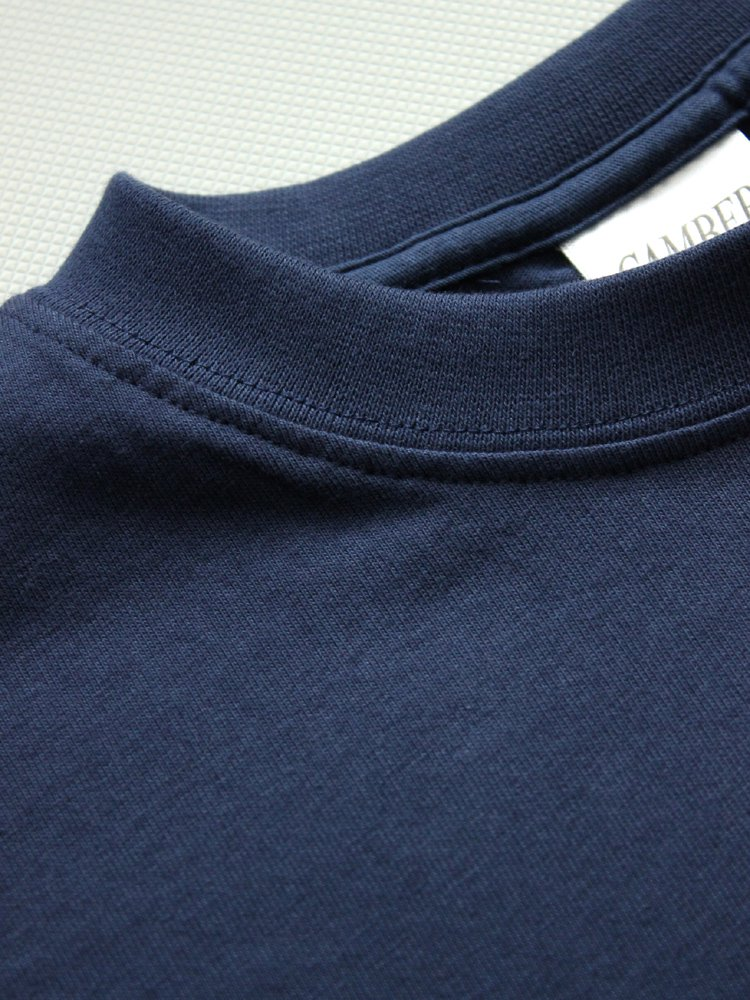 Select Items | セレクトアイテム FINEST T-SHIRT #NAVY