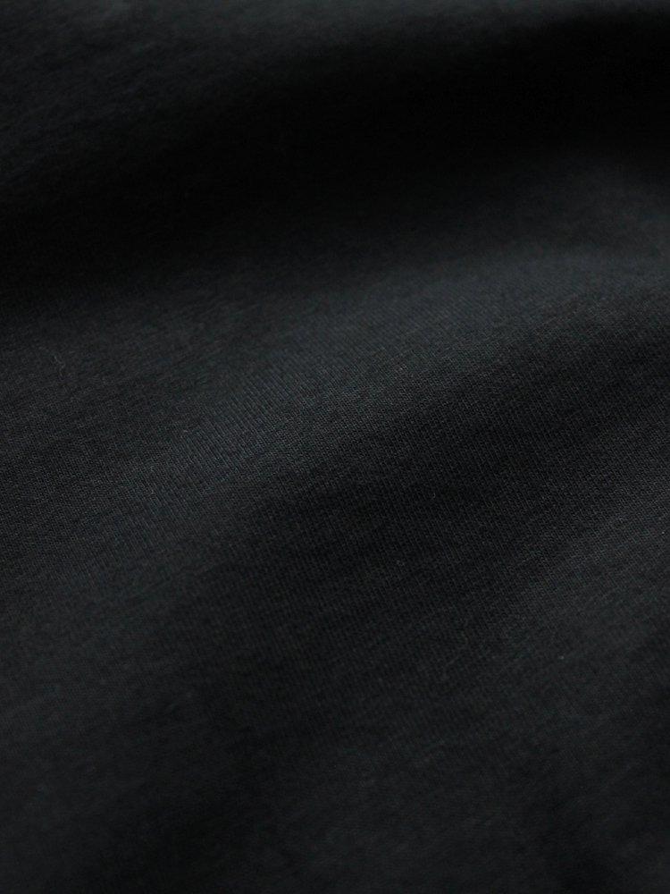 Select Items | セレクトアイテム FINEST T-SHIRT #BLACK