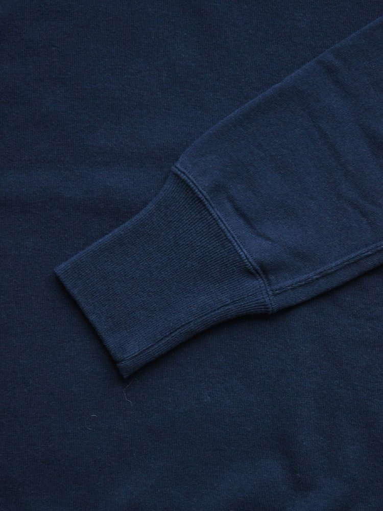 SWEAT SHIRTS CREW NECK #NAVY