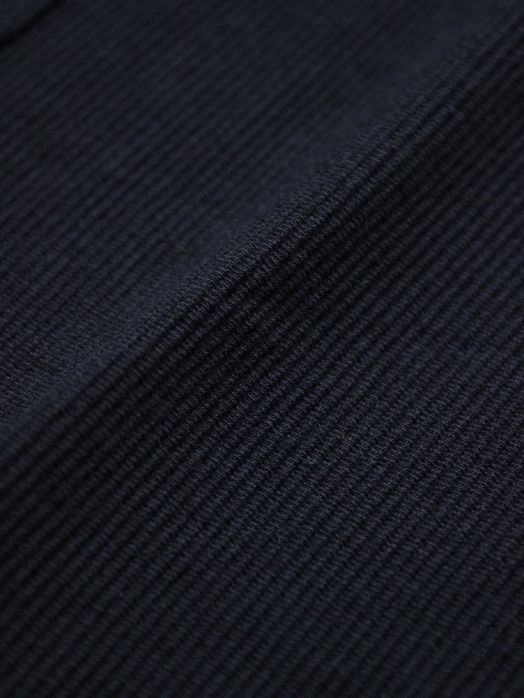 CURLY | カーリー RIPPLE SNAP TROUSERS #NAVY