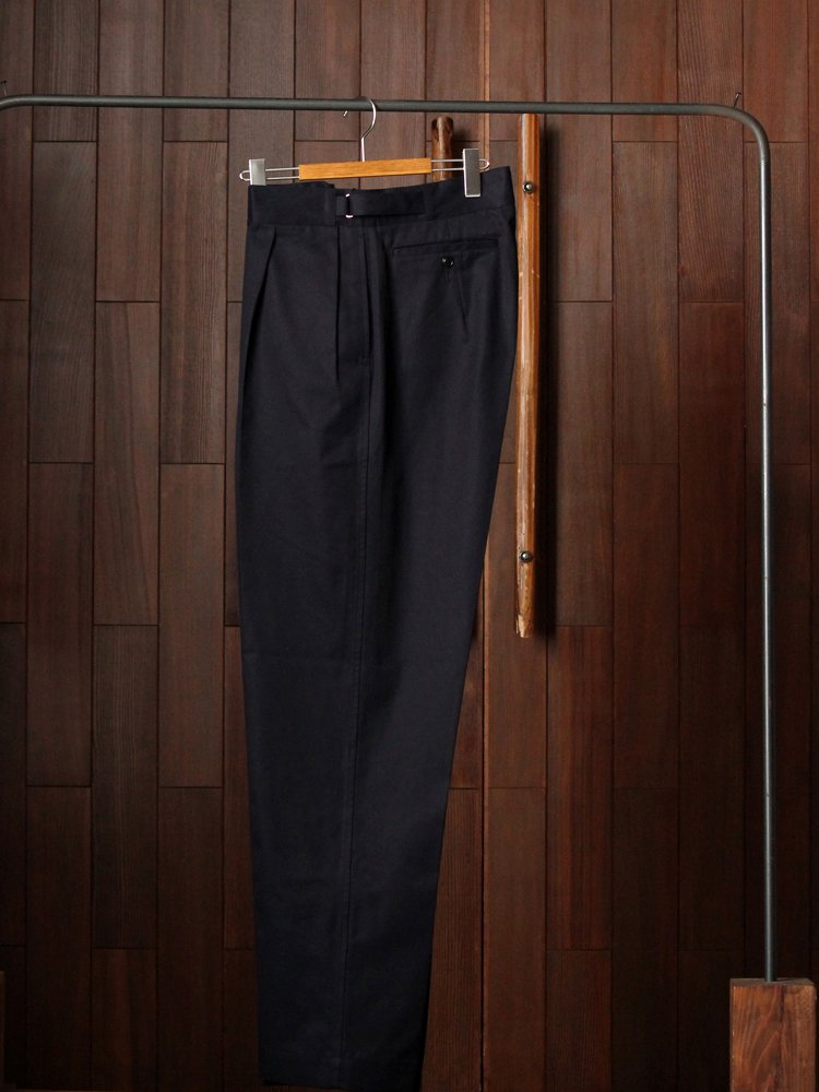 ANATOMICA | アナトミカ ROYAL MARINE PANTS #NAVY
