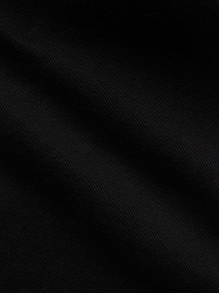 MARKAWARE | マーカウェア 1 TUCK WIDE JEANS #BLACK