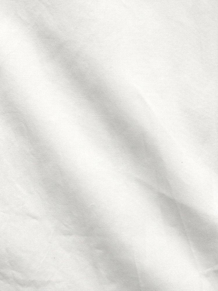 MARKAWARE   マーカウェア PERMANENT SHIRTS LOOSE-FIT #WHITE