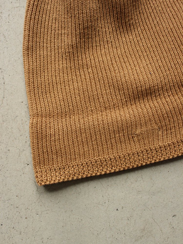 HUNTER / WATCH CAP #BEIGE