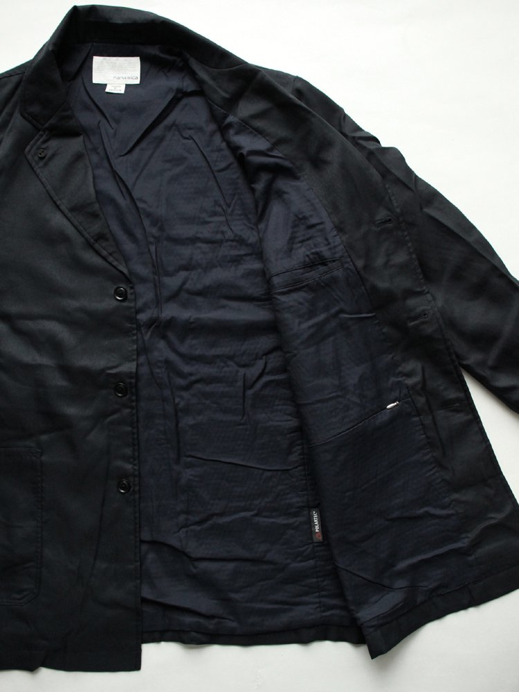 Insulation Jacket #NAVY