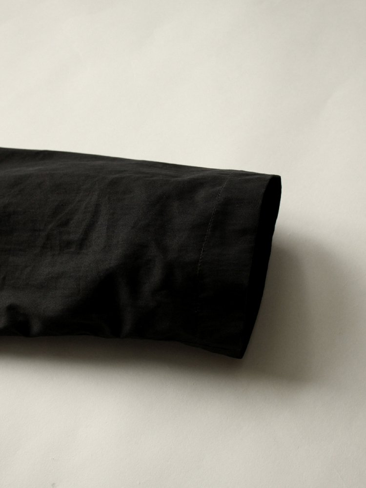 DECK PARKA #BLACK
