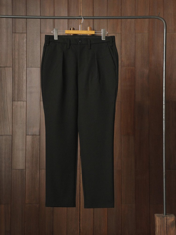 TRACK TROUSERS #BLACK