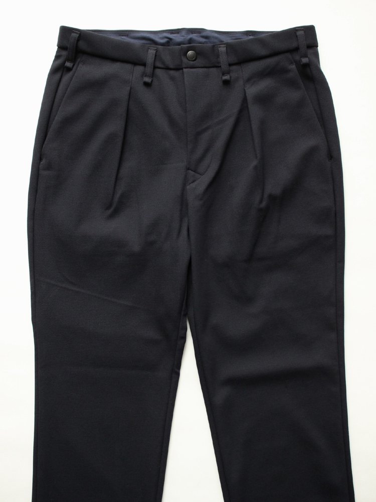 TRACK TROUSERS #NAVY