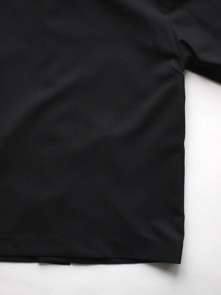UTILITY SHIRTS #BLACK