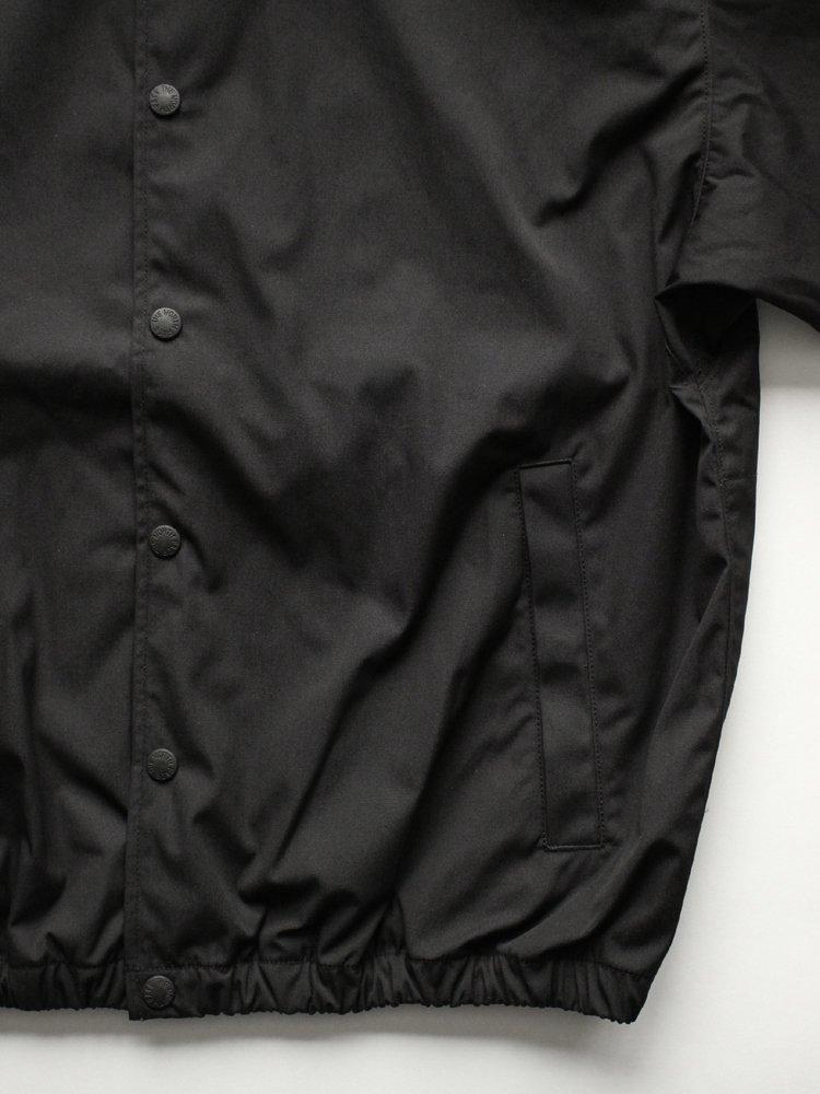 65/35 Field Jacket #Black