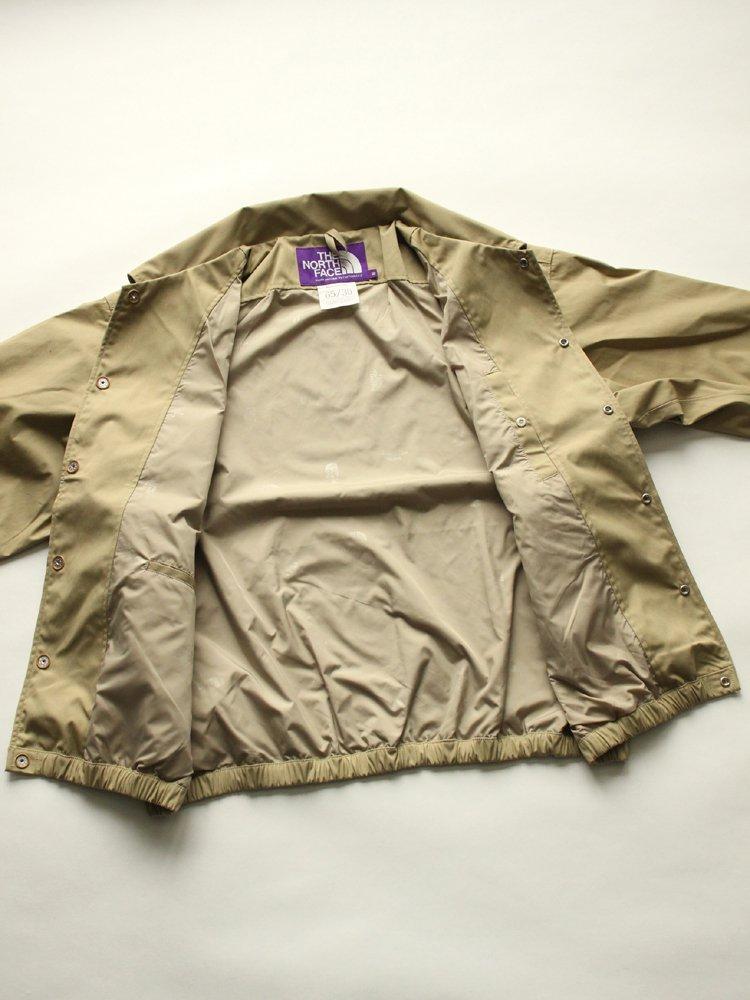 65/35 Field Jacket #Vintage Beige