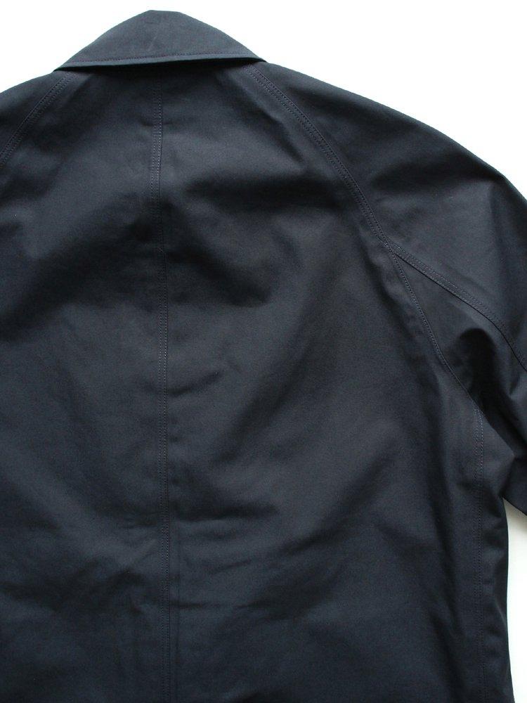 GORE-TEXR Soutien Collar Coat #DARK NAVY