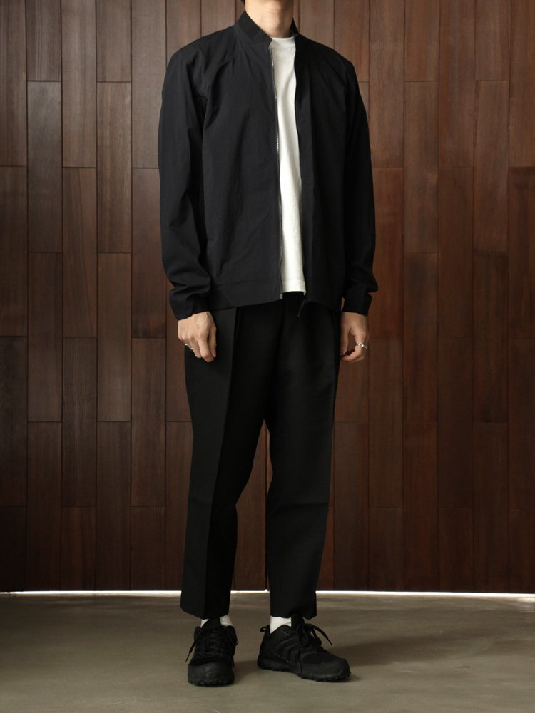Nemis Jacket #Black