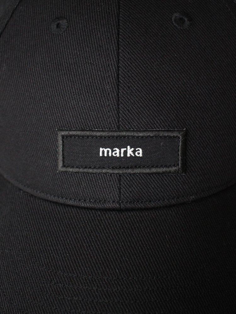 MK-14 LABEL CAP #BLACK