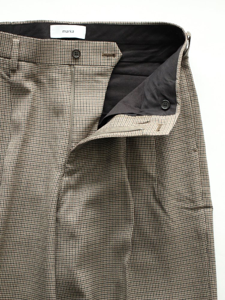 2TUCK COCOON FIT #OLIVE