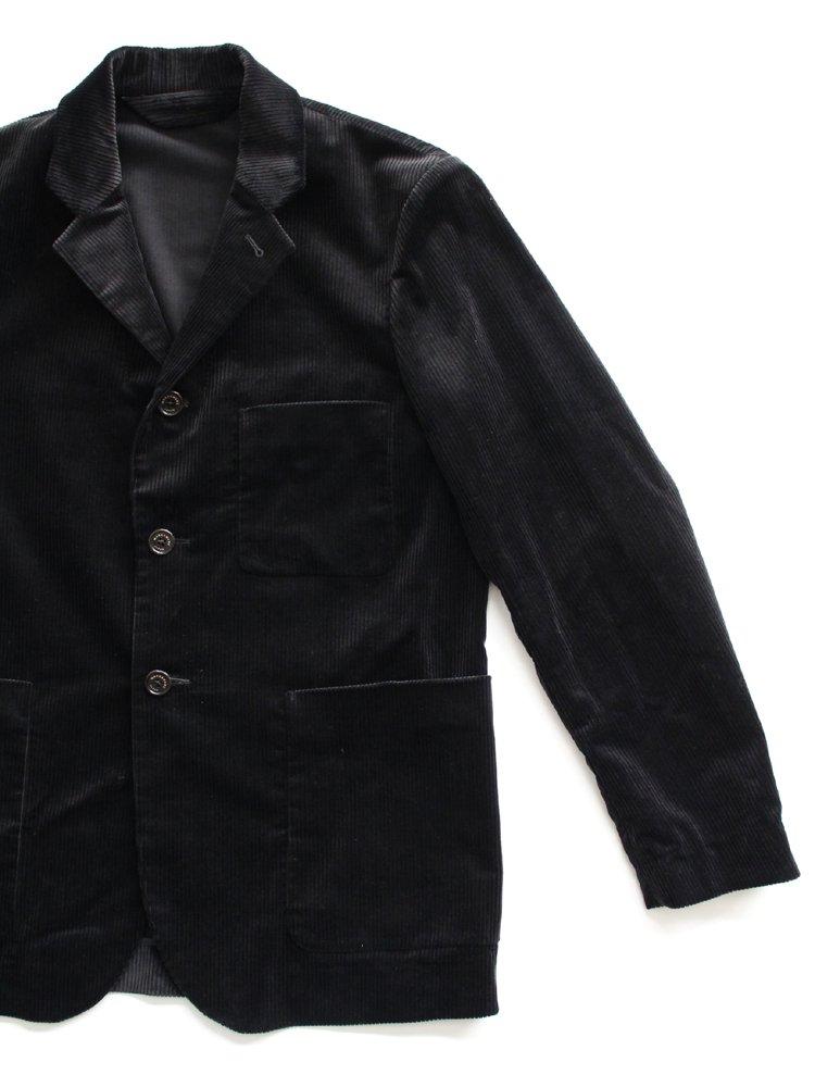 SUCK COAT #BLACK