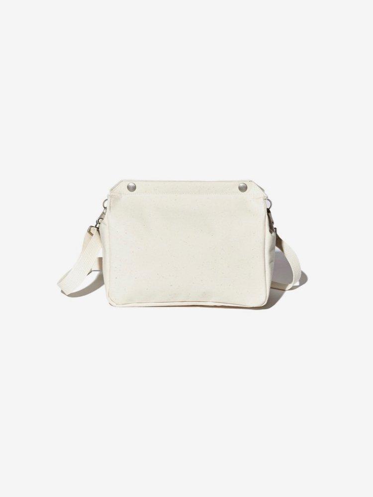 ANATOMICA|SMALL SHOULDER BAG SMALL #NATURAL