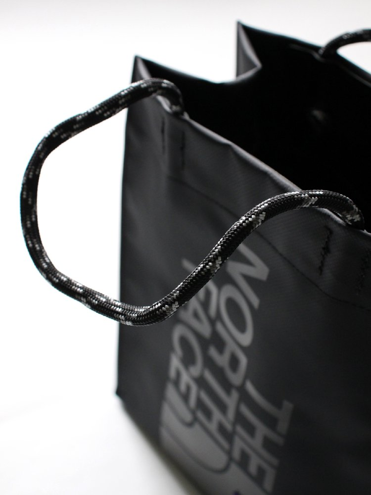 TPE Shopping Bag S #Black