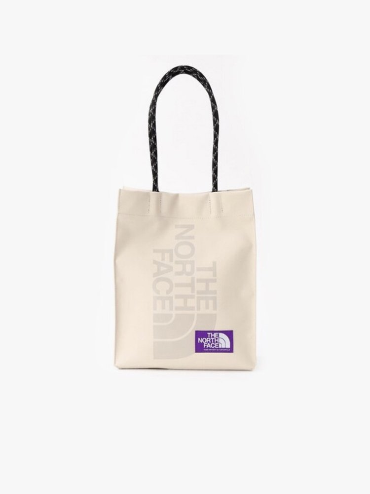 THE NORTH FACE PURPLE LABEL|TPE Shopping Bag S #Beige
