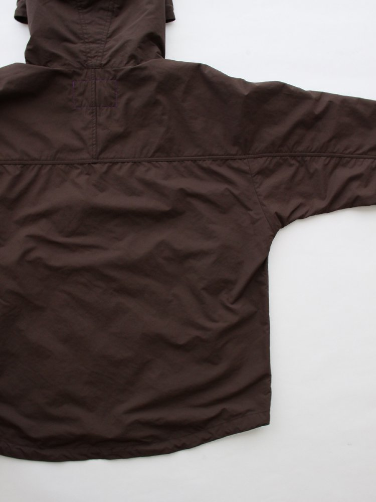MOUNTAIN WIND PARKA #BROWN [NP2053N]