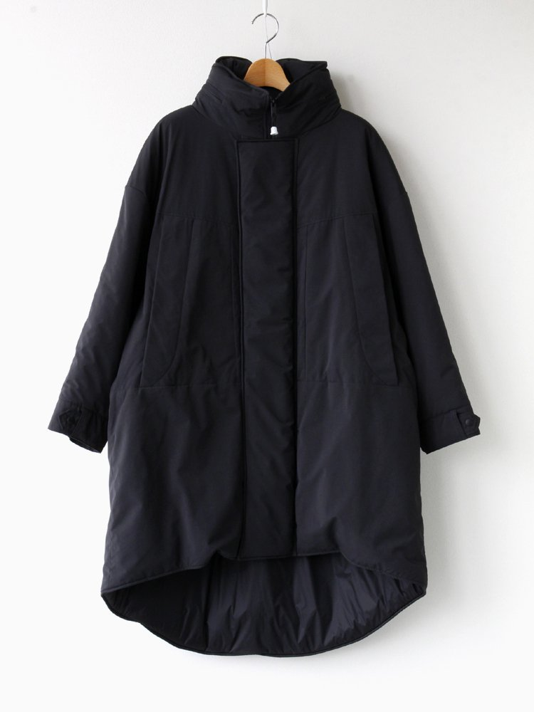 THE RERACS|RERACS MONSTER PARKA #BLACK [20FW-RECT-254-J]