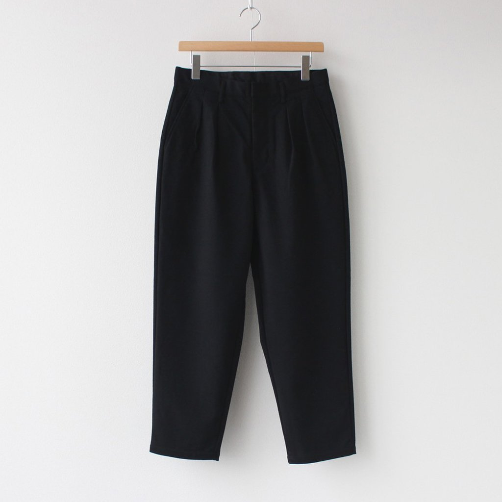 CURLY|BLEECKER WD TROUSERS