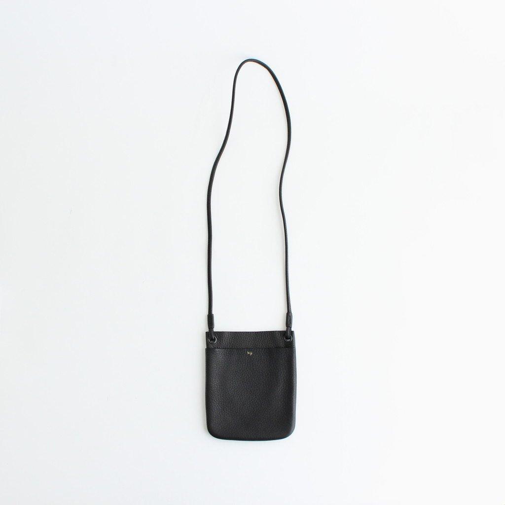 KIJI|TAMOTO BAG SMALL #BLACK [BBZ2099912A0002]
