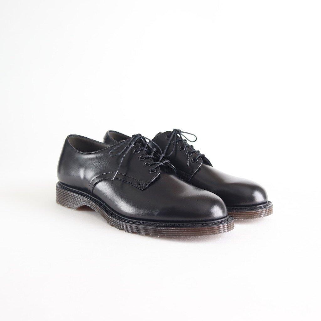 foot the coacher|S.S.SHOES #BLACK [FTC1712001]
