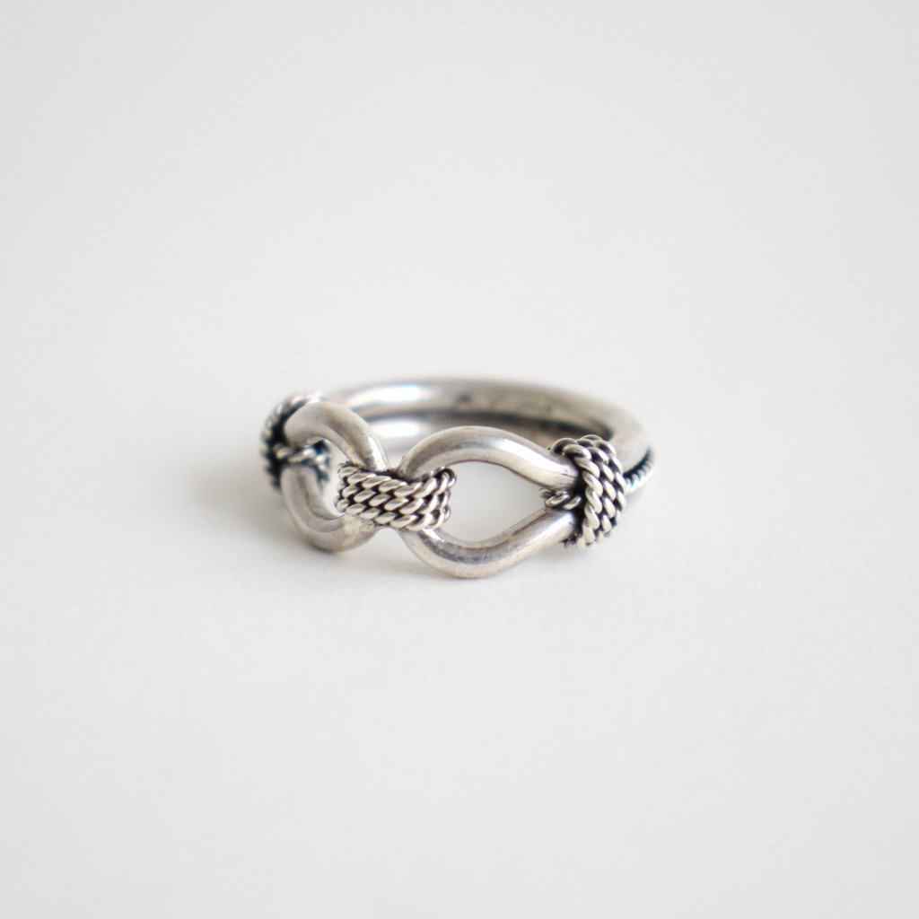 Indian Jewelry|RING-STEVE ARVISO #ONE