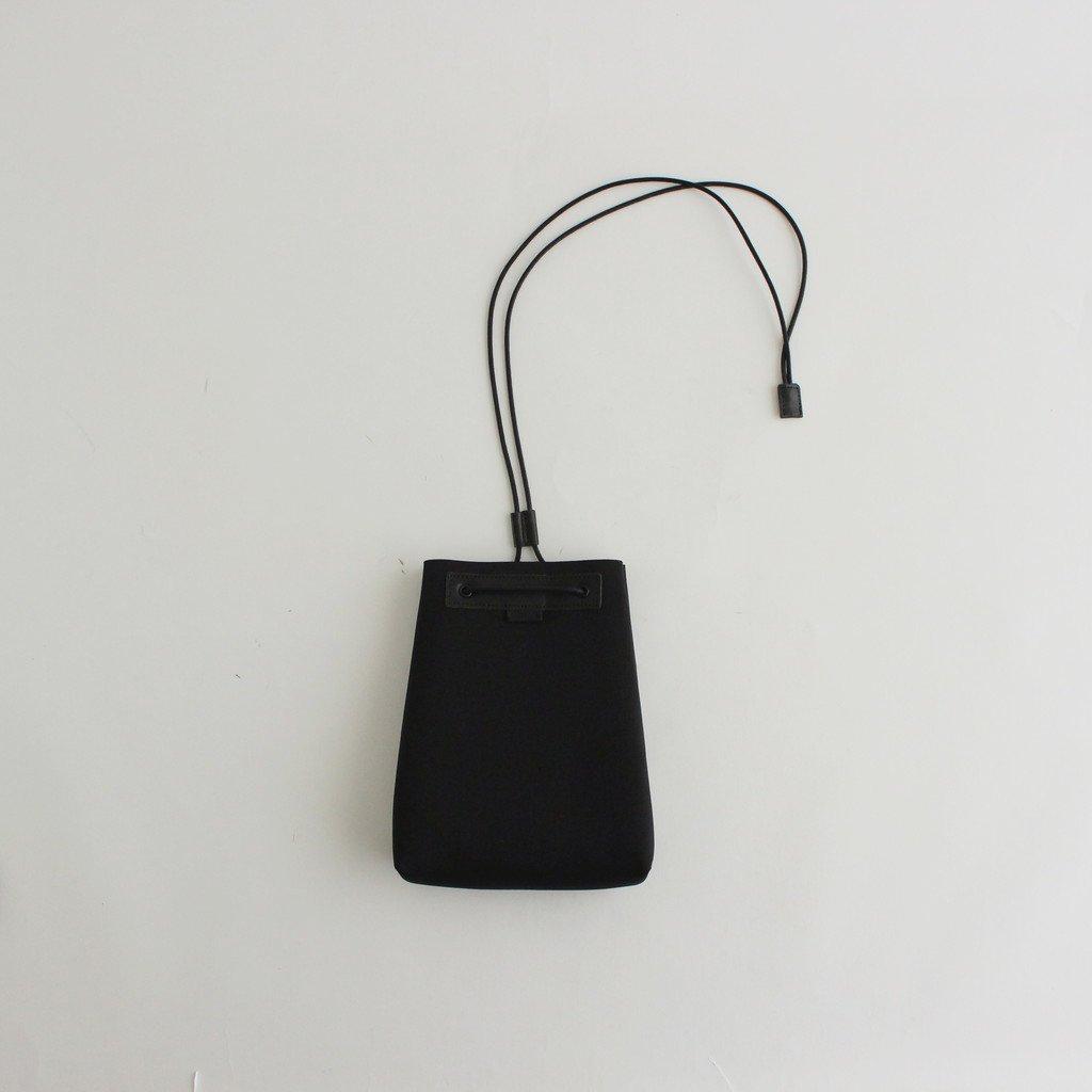 CURLY|BAUM BAG #BLACK [212-52051]