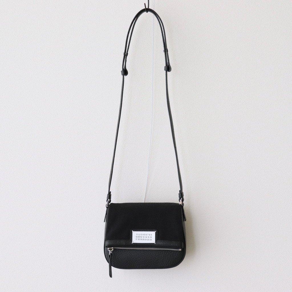 Maison Margiela|5AC POUCH #BLACK [S56WF0151]