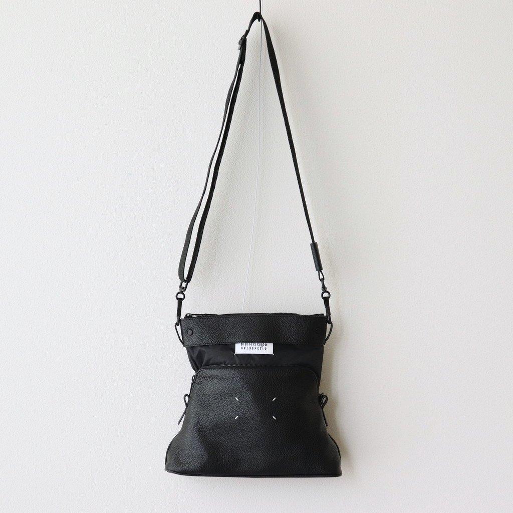 Maison Margiela SHOULDER BAG #BLACK [S55WG0125]