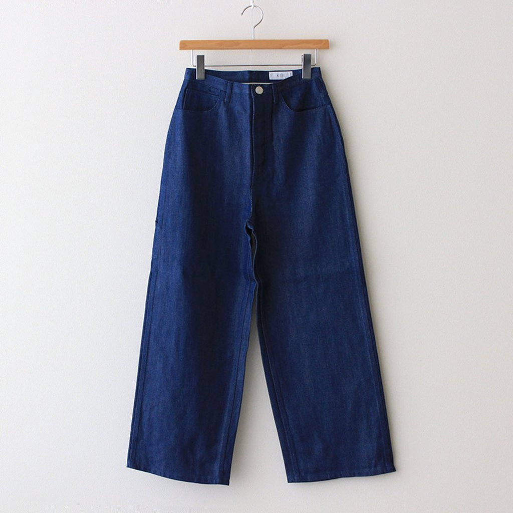 KIJI|SHIMA #L.BLUE [20SS-KIJI-PT01]