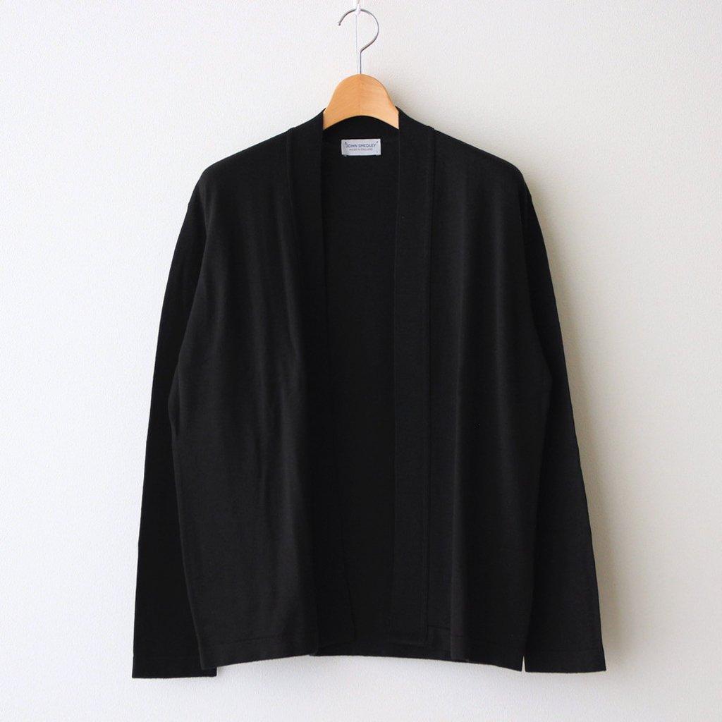 JOHN SMEDLEY A4515 #BLACK [A4515]