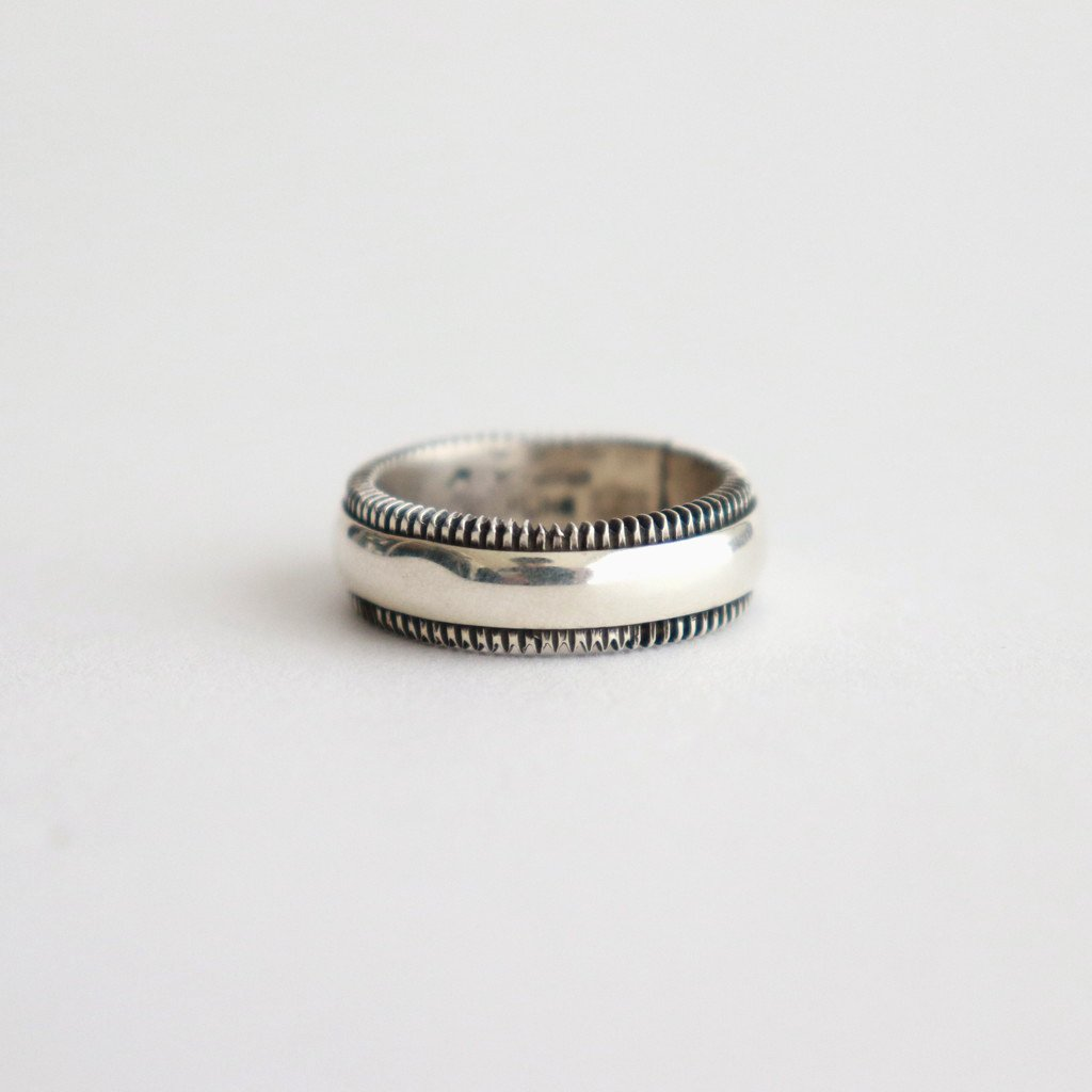 Indian Jewelry|RING A-STEVE ARVISO #ONE
