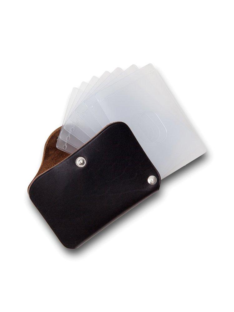 CARD CASE #V.BLACK