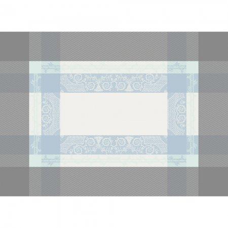 【撥水GS】ランチョンマット バガテル ソワ(4枚セット)
