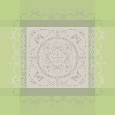 ナプキン ウジェニ アマンド(4枚セット)