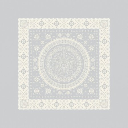 ナプキン アンペラトリス シルバー(4枚セット)