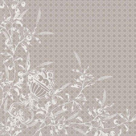 ナプキン ペルセフォネ エタン(4枚セット)