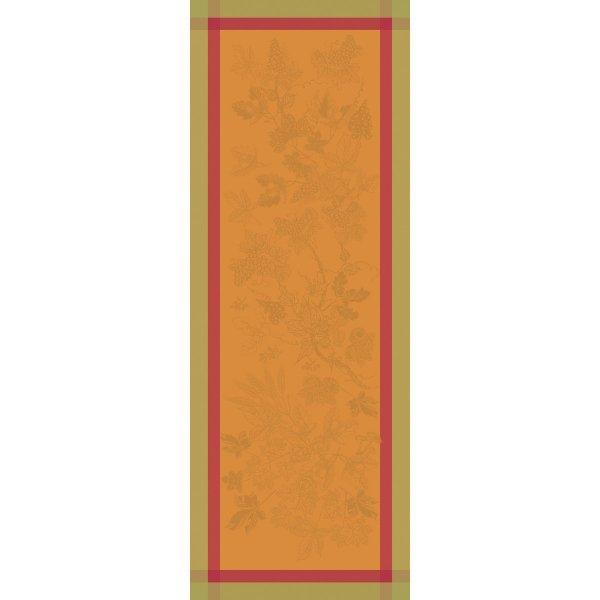 【撥水GS】テーブルランナー プレジール ドトンヌ ルー