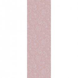 【撥水コート】テーブルランナー ミルシャルム ピンク