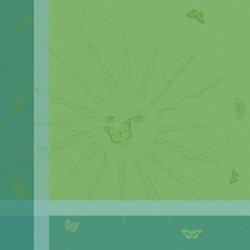 ナプキン シャンドブレ グリーン(4枚セット)
