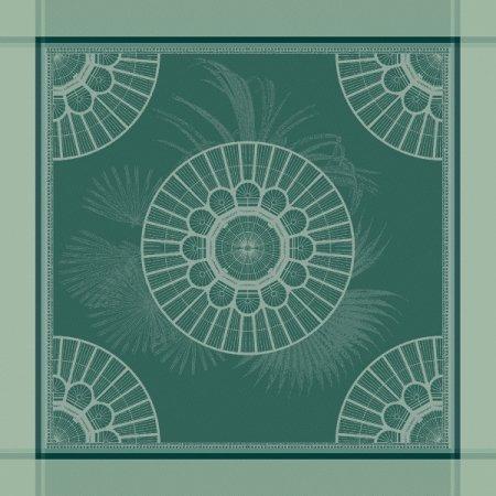 ナプキン セールロワイヤル エンパイアグリーン(4枚セット)