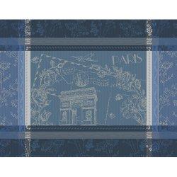【撥水GS】ティーマット カルト 凱旋門 ブルー(4枚セット)