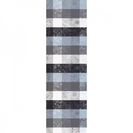 【撥水コート】テーブルランナー ミルカラー オラージュ