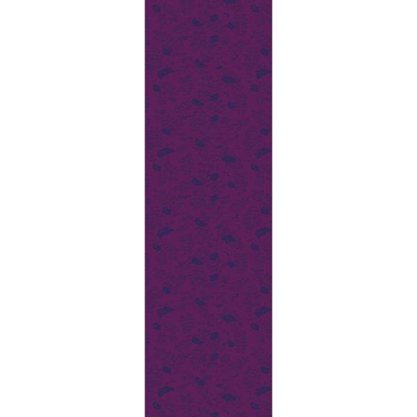 【撥水コート】テーブルランナー ミルフォイユ パープル